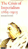 The Crisis Of Imperialism 1865-1915