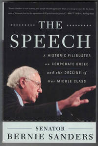 The Speech: A Historic Filibuster on Corporate Greed and the Decline of the Middle Class