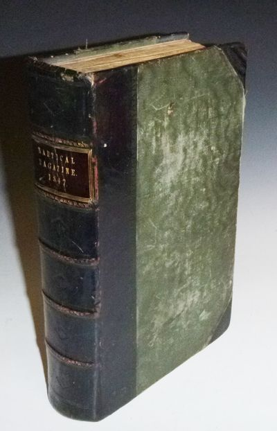 London: Simpkin, Marshall, and Co, 1847. Octavo. . 696 pages, index. ads. Published for the professi...