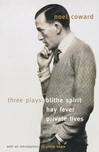 image of Blithe Spirit, Hay Fever, Private Lives (Vintage International)