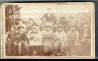 New York Varnish & Specialized Oils Formulary 1855 -1866�