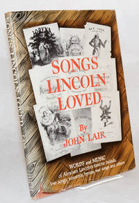 image of Songs Lincoln loved