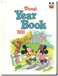 Disney Year Book 1991