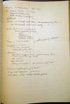 View Image 7 of 8 for Circa 1925 - 1931 Manuscripts, Typed Drafts, Book Reviews, Abstracts & Offprints of Petroleum Field ... Inventory #26575