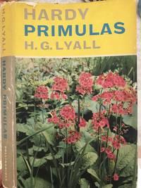 Hardy Primulas