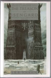 image of The Treason of Isengard: The History of the Lord of the Rings, Part Two
