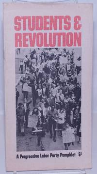 image of Students and revolution