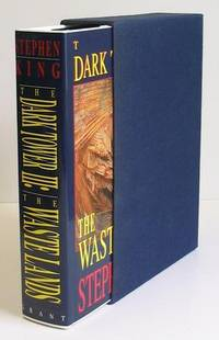The Waste Lands by KING, Stephen - (1991)