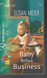 Baby Before Business (Bryant Baby Bonanza)