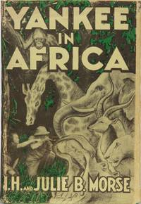 image of Yankee in Africa