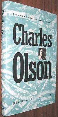Charles Olson ( Twayne's United States Authors Series TUSAS 590 ) by  Eniko Bollobas - Hardcover - 1992 - from Alex Simpson and Biblio.com