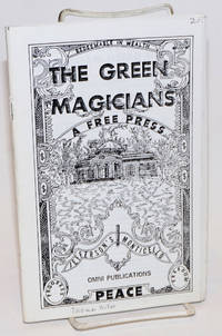 image of The Green Magicians