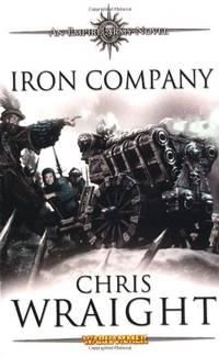 Iron Company (Empire Army 2)