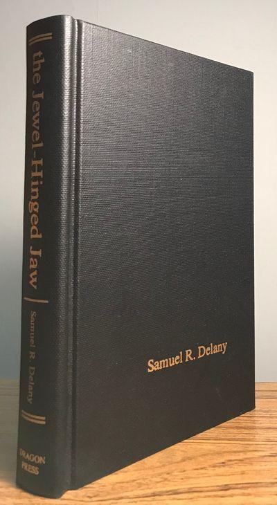 Elizabethtown, New York: Dragon Press, 1977. Octavo, pp. 11-326, cloth. First edition. One of 110 nu...