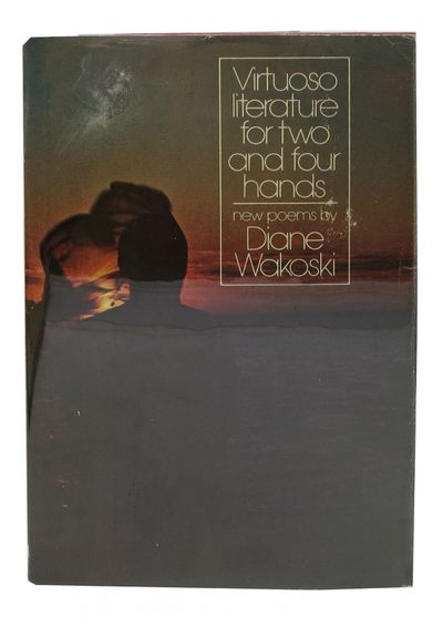 Garden City: Doubleday & Co, 1975. 1st Edition. Hardback. Dust jacket. VG (slt cock)/VG (some edgewe...