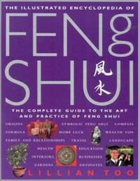 image of Feng Shui : The Complete Guide to the Art and Practice of Feng Shui