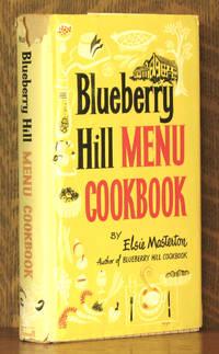 BLUEBERRY HILL MENU COOKBOOK