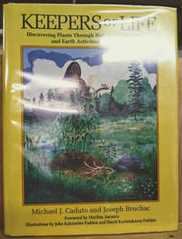 image of Keepers of Life:  Discovering Plants through Native American Stories and  Earth Activities for Children