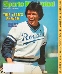 image of Sports Illustrated Magazine, March 20, 1978 (Vol 48, No. 13) : This Year's  Phenom - Kansas City's Clint Hurdle