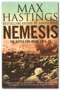 image of Nemesis The Battle for Japan, 1944--45