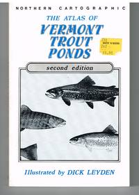 The Atlas of Vermont Trout Ponds