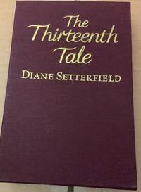 The Thirteenth Tale(Limited Signed Edition)