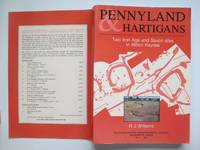 image of Pennyland and Hartigans. Two Iron Age and Saxon Sites at Milton Keynes  Buckinghamshire Archaeological Society monograph series no. 4