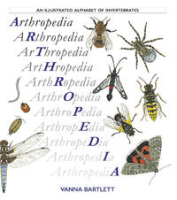Arthropedia: an illustrated alphabet of invertebrates