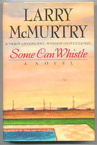 NY: Simon & Schuster, 1989. First edition, first prnt. Signed by McMurtry on the front free endpage....