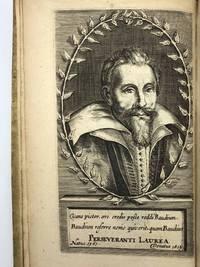 image of Amores, edente Petro Scriverio, inscripti Th. Graswinckelio, equiti