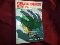 Combating Terrorists in the USA. Protecting the CONUS from Terrorists.