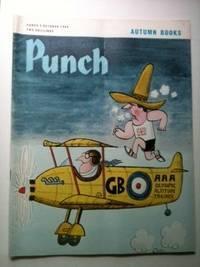 PUNCH   AUTUMN BOOKS   2 OCTOBER 1968