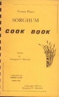 image of Pioneer Plains Sorghum Cook Book