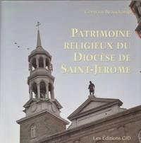 Patrimoine Religieux Du Diocèse De Saint-Jérôme