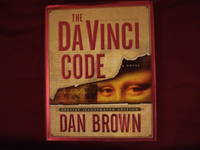 The Da Vinci Code. Special Illustrated Edition. by  Dan Brown - First edition, later printing. - 2004. - from BookMine and Biblio.com