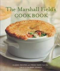image of The Marshall Field's Cook Book
