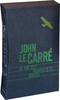 A Most Wanted Man (Signed Limited UK Edition)