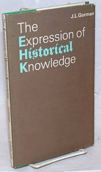 image of The Expression of Historical Knowledge
