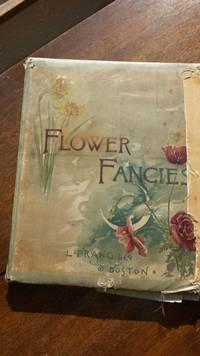 Flower Fancies by Alice Ward Bailey - 1889