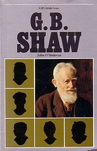 G.B.Shaw (Irish Lives)