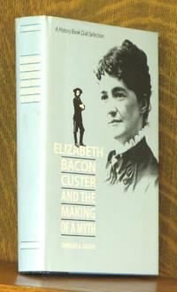 ELIZABETH BACON CUSTER