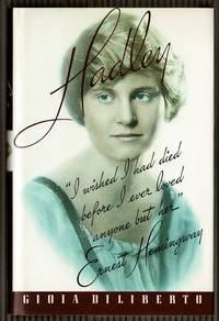 Hadley by  Gioia Dilberto - 1st Edition 1st Printing - 1992 - from Granada Bookstore  (Member IOBA) and Biblio.com