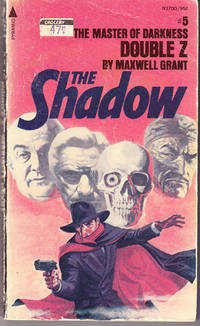 The Shadow # 5: Double Z