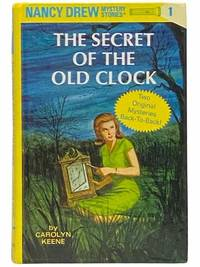 Nancy Drew Mystery Stories 1 & 2: The Secret of The Old Clock and The Hidden Staircase