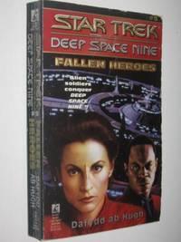 Fallen Heroes - STAR TREK Deep Space Nine Series #5