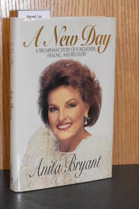 image of A New Day; A Triumphant Story of Forgiveness, Healing, and Recovery
