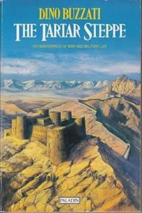 the tartar steppe buzzati dino