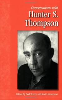 Conversations with Hunter S. Thompson (Literary Conversations Series)