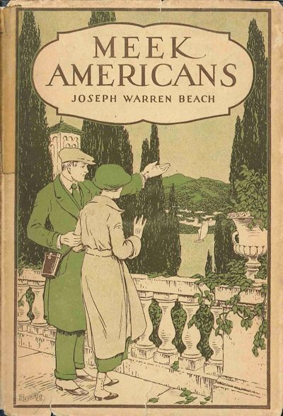 Chicago: Univ. of Chicago Press, 1925. Gilt cloth. Minor damp dulling to a couple of patches of the ...