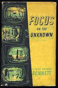 Focus on the Unknown